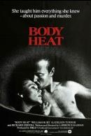 Смотреть фильм Жар тела онлайн на Кинопод бесплатно
