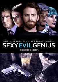 Смотреть Сексуальный злой гений онлайн на Кинопод бесплатно