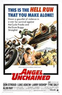 Смотреть Освобожденный ангел онлайн на Кинопод бесплатно