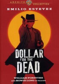 Смотреть Доллар за мертвеца онлайн на Кинопод бесплатно
