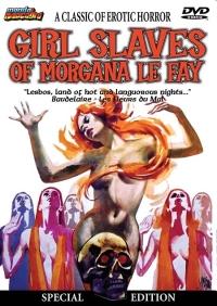 Смотреть Моргана и рабыни-нимфы онлайн на Кинопод бесплатно