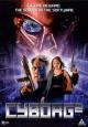 Смотреть фильм Киборг 2: Стеклянная тень онлайн на Кинопод бесплатно