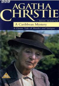Смотреть Мисс Марпл: Карибская загадка онлайн на Кинопод бесплатно