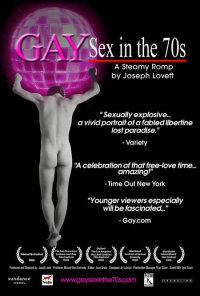 Смотреть Гей-секс 1970-х онлайн на Кинопод бесплатно