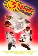 Смотреть фильм Три ниндзя: Костяшки вверх онлайн на Кинопод бесплатно