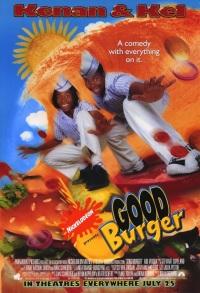Смотреть Отличный гамбургер онлайн на Кинопод бесплатно