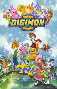 Смотреть Приключения Дигимонов онлайн на Кинопод бесплатно