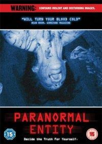 Смотреть Паранормальная сущность онлайн на Кинопод бесплатно