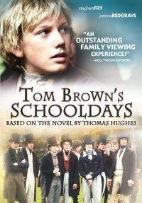 Смотреть Школьные годы Тома Брауна онлайн на Кинопод бесплатно