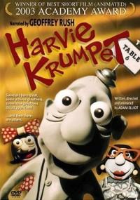 Смотреть Харви Крампет онлайн на Кинопод бесплатно