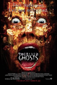 Смотреть Тринадцать привидений онлайн на Кинопод бесплатно