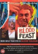 Смотреть фильм Кровавый пир онлайн на Кинопод бесплатно