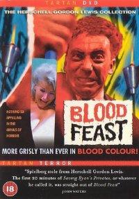 Смотреть Кровавый пир онлайн на Кинопод бесплатно