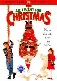 Смотреть Все, что я хочу на Рождество онлайн на Кинопод бесплатно