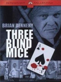 Смотреть Три слепых мышонка онлайн на Кинопод бесплатно