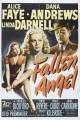 Смотреть фильм Падший ангел онлайн на Кинопод бесплатно