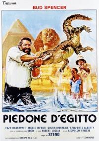 Смотреть Громила в Египте онлайн на Кинопод бесплатно