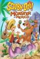 Смотреть фильм Скуби-Ду и монстр из Мексики онлайн на Кинопод бесплатно