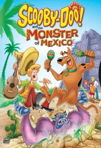 Смотреть Скуби-Ду и монстр из Мексики онлайн на Кинопод бесплатно
