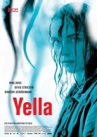 Смотреть Йелла онлайн на Кинопод бесплатно