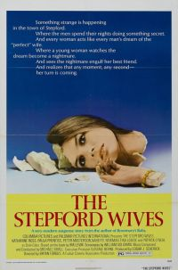 Смотреть Степфордские жены онлайн на Кинопод бесплатно