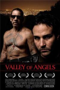 Смотреть Долина ангелов онлайн на Кинопод бесплатно