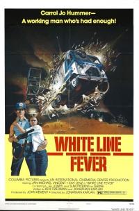 Смотреть Лихорадка на белой полосе онлайн на Кинопод бесплатно
