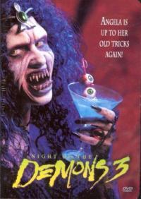 Смотреть Ночь демонов 3 онлайн на Кинопод бесплатно