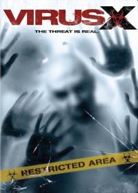 Смотреть Вирус Х онлайн на Кинопод бесплатно