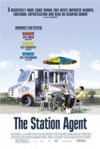 Смотреть Станционный смотритель онлайн на Кинопод бесплатно