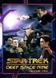 Смотреть фильм Звездный путь: Дальний космос 9 онлайн на Кинопод бесплатно