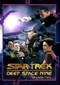Смотреть Звездный путь: Дальний космос 9 онлайн на Кинопод бесплатно