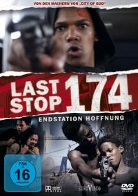 Смотреть Последняя остановка 174-го онлайн на Кинопод бесплатно