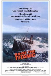 Смотреть Поднять Титаник онлайн на Кинопод бесплатно