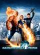 Смотреть фильм Фантастическая четверка онлайн на Кинопод бесплатно