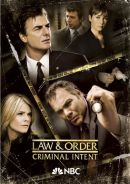 Смотреть фильм Закон и порядок. Преступное намерение онлайн на Кинопод бесплатно