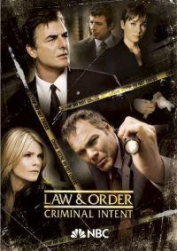Смотреть Закон и порядок. Преступное намерение онлайн на Кинопод бесплатно
