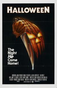 Смотреть Хэллоуин онлайн на Кинопод бесплатно