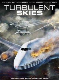 Смотреть Тревожные небеса онлайн на Кинопод бесплатно