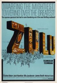 Смотреть Зулусы онлайн на Кинопод бесплатно