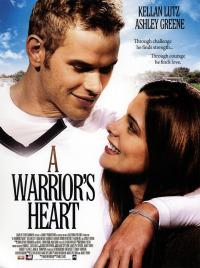 Смотреть Сердце воина онлайн на Кинопод бесплатно