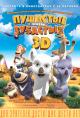 Смотреть фильм Пушистые против Зубастых 3D онлайн на Кинопод бесплатно
