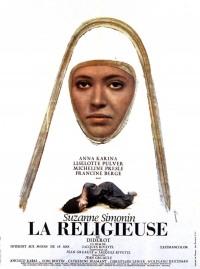 Смотреть Монахиня онлайн на Кинопод бесплатно