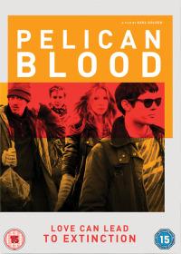 Смотреть Кровь пеликана онлайн на Кинопод бесплатно