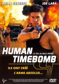 Смотреть Человек-бомба онлайн на Кинопод бесплатно