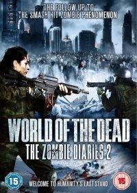 Смотреть Дневники зомби 2: Мир мертвых онлайн на Кинопод бесплатно