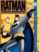Смотреть фильм Новые приключения Бэтмена онлайн на Кинопод бесплатно