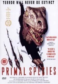 Смотреть Эксперимент «Карнозавр 3» онлайн на Кинопод бесплатно
