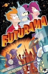 Смотреть Футурама онлайн на Кинопод бесплатно