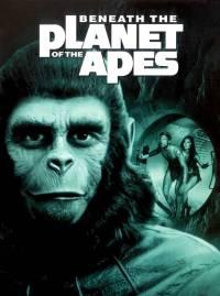 Смотреть Под планетой обезьян онлайн на Кинопод бесплатно